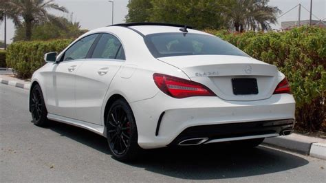 Mercedes benz cla 250 black's average market price (msrp) is found to be from $29,000 to $51,000. Mercedes-Benz CLA 250 2018 # AMG # 2.0L # V4 Turbo # 208 hp Black Edition # 2 Yrs or 60000 km ...