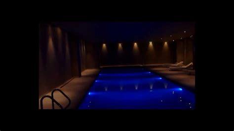 park plaza westminster bridge underground pool hotel youtube