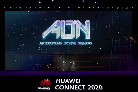 Huawei Strives to Build industry Intelligent Twins with ...