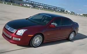 2007 Ford Fusion : 2007 steeda ford fusion road test motor trend ~ Medecine-chirurgie-esthetiques.com Avis de Voitures
