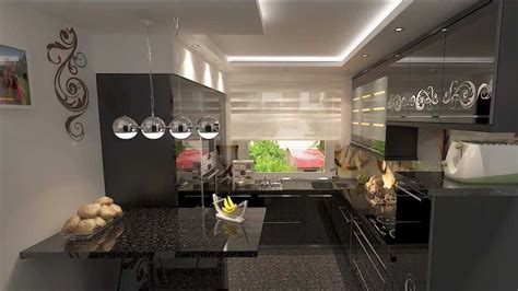 meble kuchenne projekt kuchni design kitchen ideas youtube