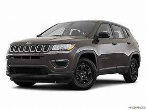 2019 Jeep Compass for sale in Irving - 3C4NJCAB4KT623793