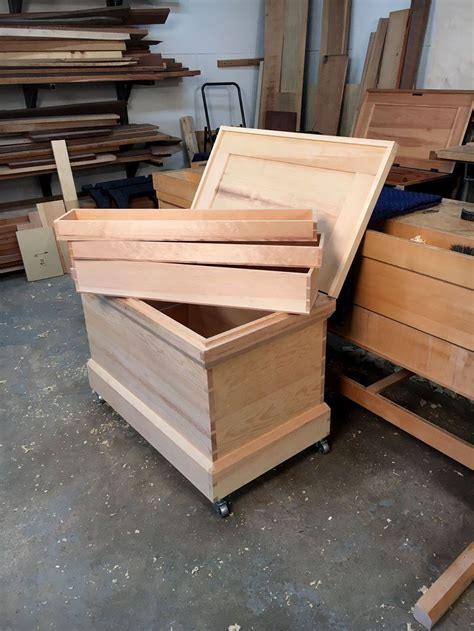 tool chest woodworking tool set