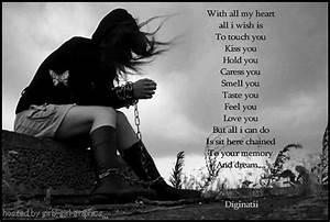 Sad Love Quotes - Sweet Memories