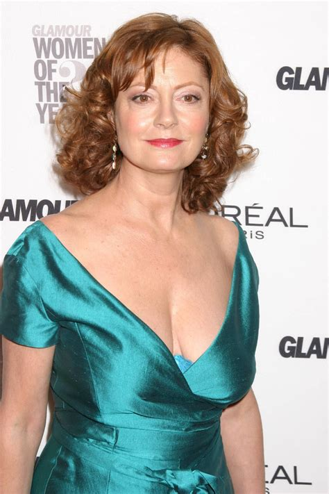 Susan Sarandon Plastic Surgery Before And After Pictures
