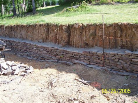 rock hillfort mill sc retaining walls  installrepair