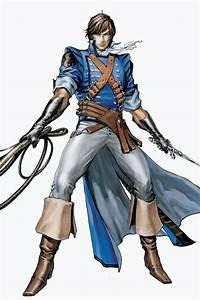 Castlevania Richter Belmont Cosplay Costume -- CosplayDeal.com