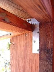 whitco hook hinge   install  existing timber window