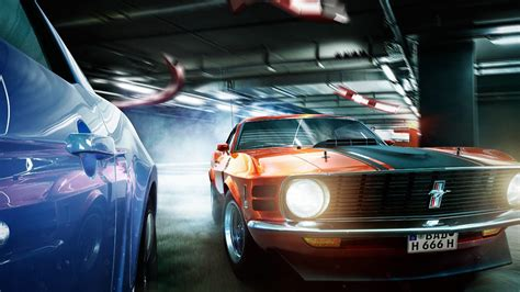 Classic Car Wallpaper Set As Background by Ford Mustang 302 Vs Ford Mustang Shelby Gt500 Hd