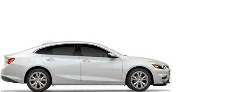 Chevy Motor Sizes