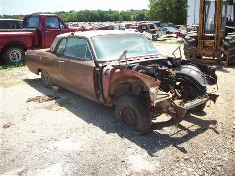 Auto Ranch Parts Cars Special Skylark