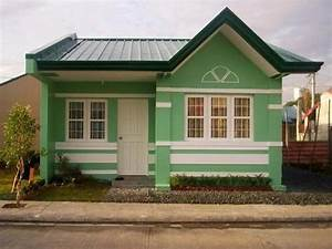 Small Bungalow Houses Philippines Modern Bungalow House ...