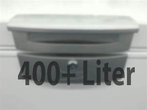 Gefrierschrank 50 Liter : 400 liter gefriertruhe gefrierschrank gefriertruhen gefrierschr nke ~ Eleganceandgraceweddings.com Haus und Dekorationen