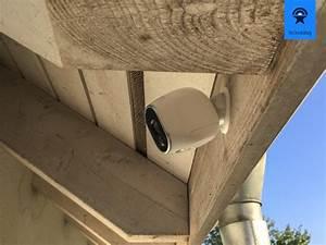 Kamera Für Haus : testbericht netgear arlo drahtloses sicherheits kamera ~ Lizthompson.info Haus und Dekorationen