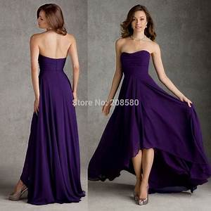 Kleid Hochzeitsgast Lang : kleider lila lang ~ Eleganceandgraceweddings.com Haus und Dekorationen