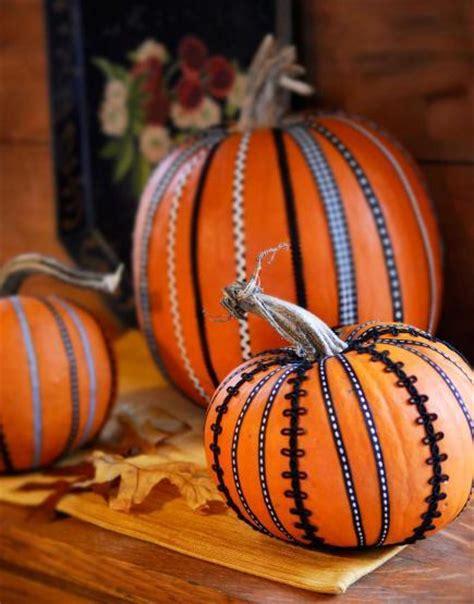 decorating pumpkins 50 pumpkin decorating projects midwest living