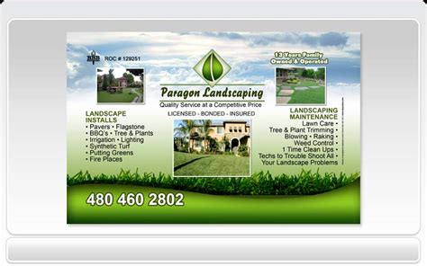 6 Best Images Of Lawn And Landscaping Business Cards Business Cards Etsy Card Exchange App Kuwait Near Me Same Day Guelph Young Living Ebay Mockup Free
