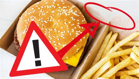 Hazardous Chemicals Found In Fast Food Wrappers