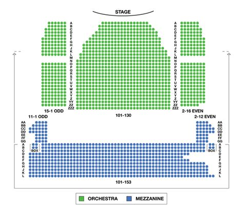 westchester broadway theatre seating chart seating chart minskoff theatre broadway seating charts broadwayworld