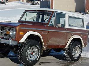 So Many Colors      - 66-77 Early Bronco - 66-96 Ford Bronco Forum
