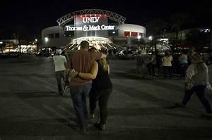 Vegas Shooting Victim - Image Mag