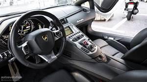 Lamborghini Aventador White Interior | www.pixshark.com ...