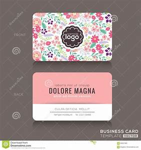 Cute business card backgrounds theveliger for Cute business cards templates free