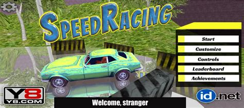 Racing Games Unblocked Weebly