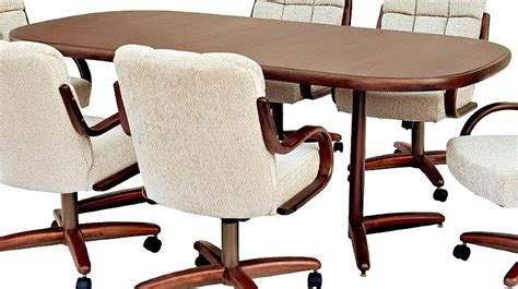 chromcraft furniture t824 456 laminate dining table