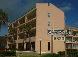 9520 Seawall Blvd Galveston TX - Galveston Tropical Condos at Maravilla