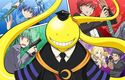 Top 10 Anime List Best Recommendations Top 10 Assassin Anime Best Recommendations Otakukart