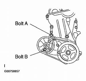 2004 Scion Xb Serpentine Belt Routing And Timing Belt Diagrams