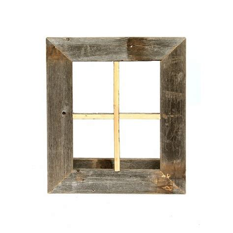 Popular home wall window of good quality and at affordable prices you can buy on aliexpress. Rustic Window Wall Decor | Wayfair