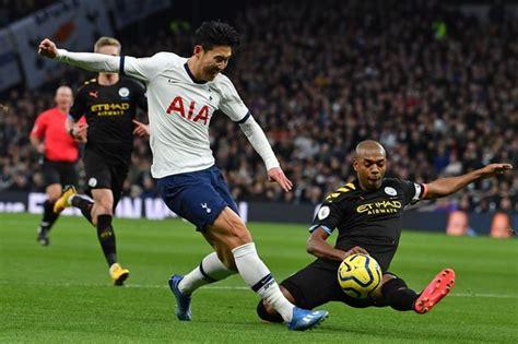 What channel is Tottenham Hotspur vs Man City? Kick-off ...