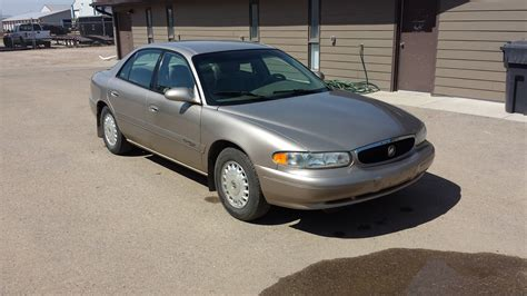 2001 Buick Century Transmission by Buick Century Limited Gtr Auto Sales