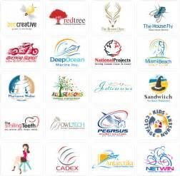 free company logo design business logos
