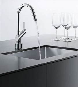 Robinet De Cuisine : robinet lectronique de cuisine viva ~ Melissatoandfro.com Idées de Décoration
