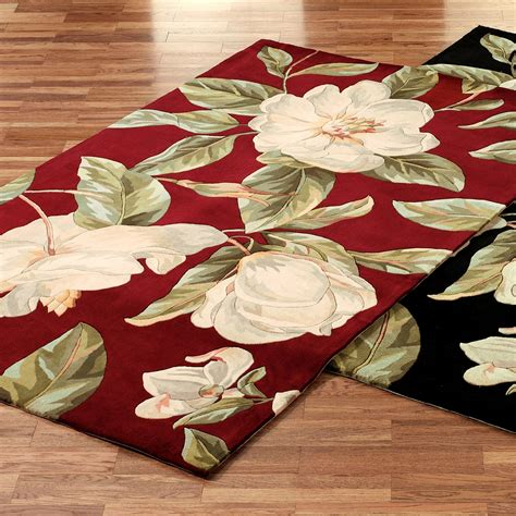Rugs With by Southern Magnolia Area Rugs