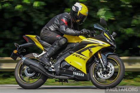 Yamaha R15 2019 Image by Review 2019 Yamaha Yzf R15 Lots Of For Rm12k