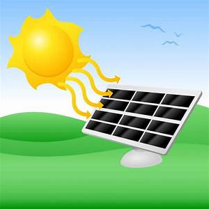 Solar Energy Clip Art Want to know all the ins and outs of ...