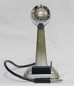Turner 254 Microphone Mic