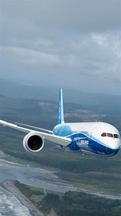 Boeing 787 Aviation Dreamliner Wallpapers Aircraft Mobile
