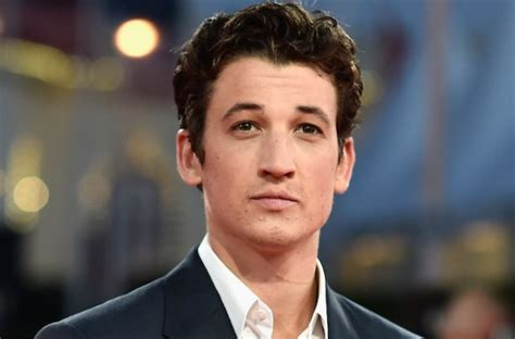 He's acted in movie roles alongside jonah hill, tom cruise, michael b. Miles Teller - Best Movies & TV Shows