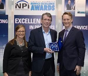 Kester Wins Circuit Assembly's 2017 NPI Award