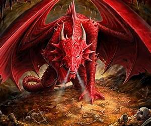 Awesome Dragon Backgrounds - Wallpaper Cave