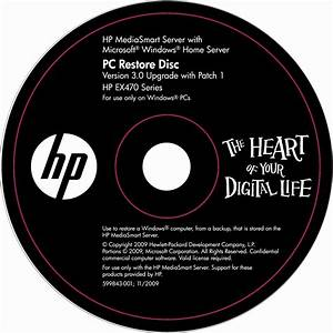 7 7 Cd : hp 3 0 software shipping ~ Medecine-chirurgie-esthetiques.com Avis de Voitures