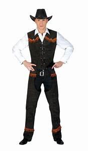Karneval Kostuem Maenner : cowboy sheriff kost m herren m nner western kost me fasching faschingskost me ebay ~ Frokenaadalensverden.com Haus und Dekorationen