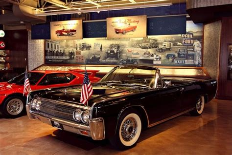 Jfk Limo by Kennedy Assassination How Many In The Car