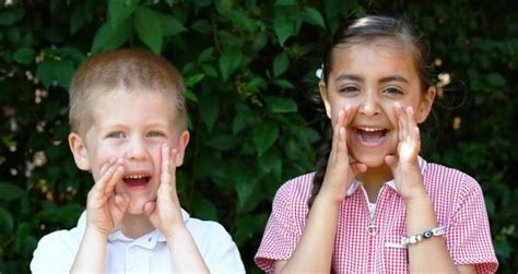 speech and language in children talking point 352 | kids communicating
