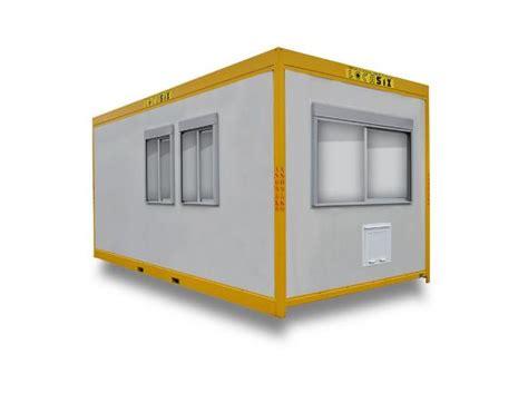 Location Container  Conteneur Sanitaire Askw 6m3m